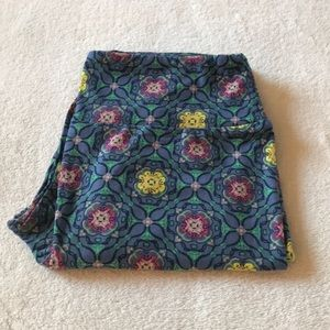 3/$30 LuLaRoe Os one size leggings nwt